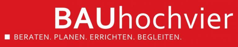 Logo Bau-Hoch-Vier Pregarten
